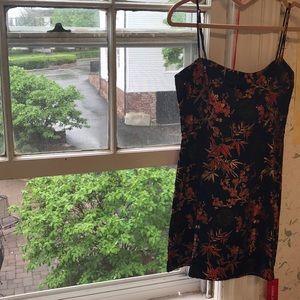 Realisation Par Limited-Edition Mini Dress (S)
